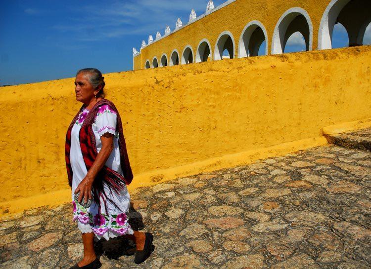 TDS Voyage solidaire au Mexique Yucutan