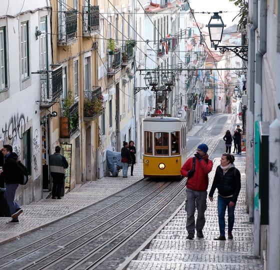 Le Portugal autrement avec TDS VOYAGE