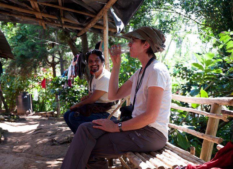 TDS Voyage solidaire au Nicaragua