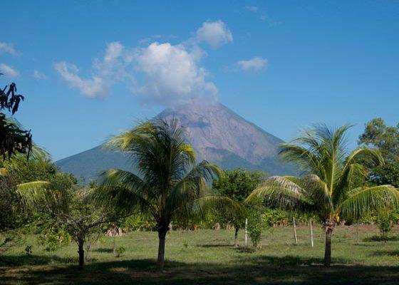 TDS Voyage volcan au Nicaragua