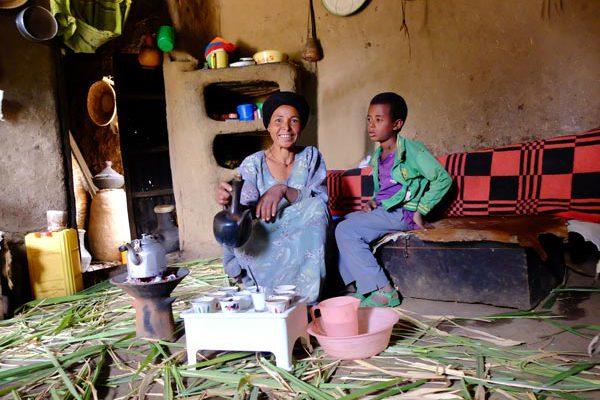 TDS Voyage - Éthiopie - Tourisme équitable, durable et responsable