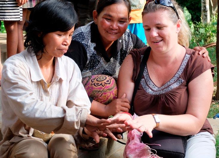 Un tourisme responsable et solidaire
