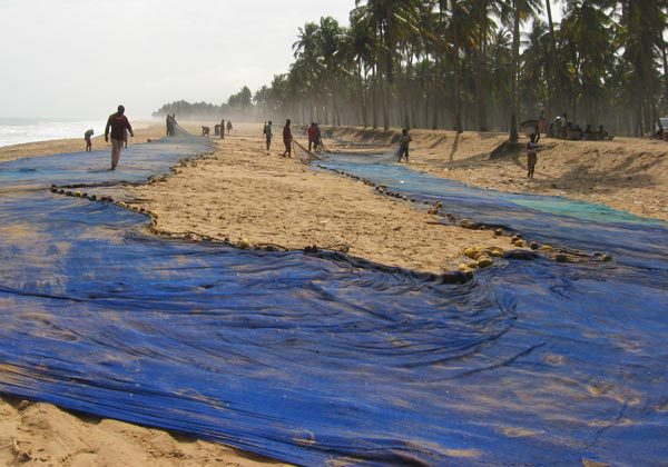 Le Village d'Avlékété, immersion au Bénin