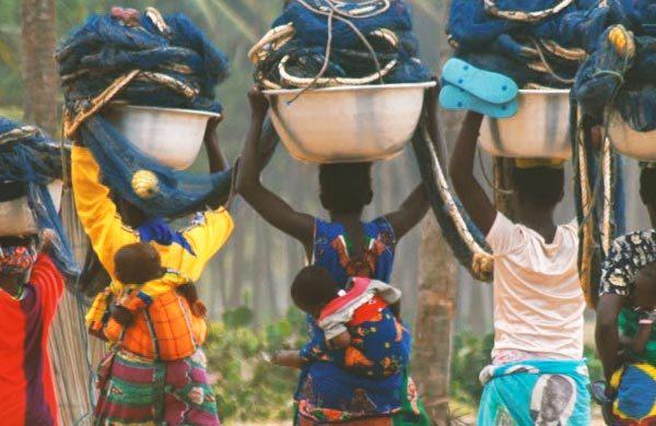 TDS Voyage - Conte traditionnel du Bénin