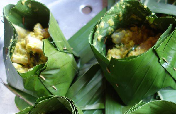 L'amok, un délice à la cambodgienne