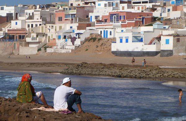 TDS Voyage - Tourisme équitable et solidaire au Maroc