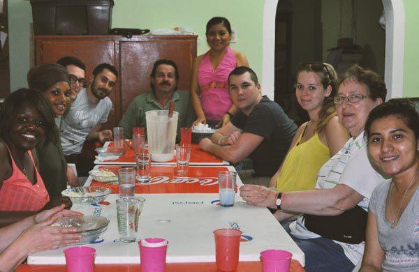 TDS Voyage - Tablée au Mexique