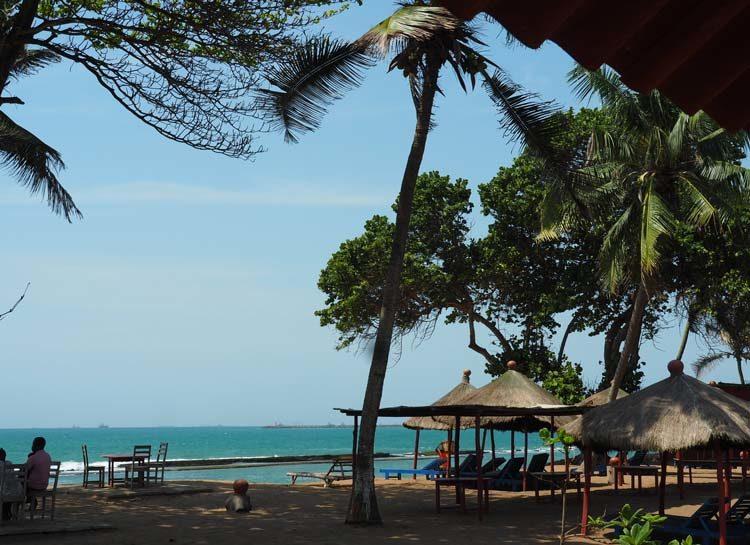 TDS Voyage - Tourisme solidaire au Togo