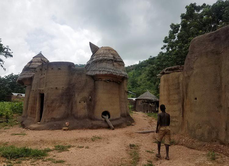 TDS Voyage au Togo
