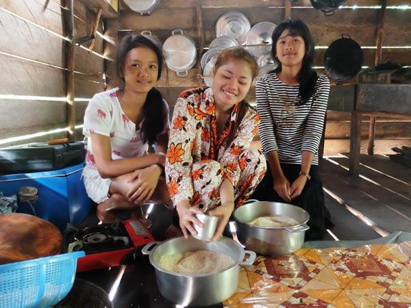 TDS Voyage - Vacances solidaires au Cambodge