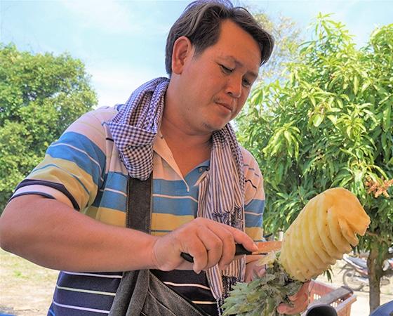 Les guides locaux francophones au Cambodge - TDS Voyage - Tourisme équitable et solidaire