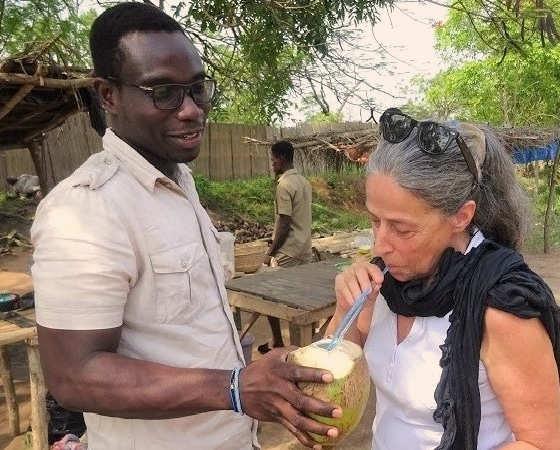 Les guides locaux de voyage - TDS Voyage - Tourisme équitable et solidaire