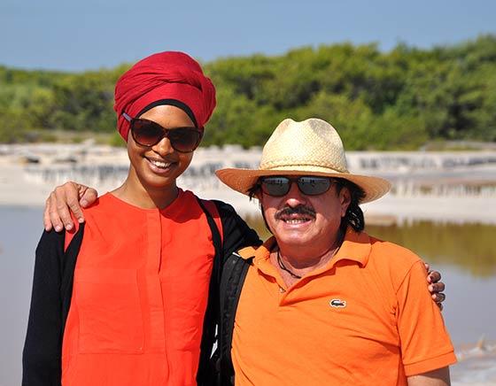 Les guides locaux de voyages solidaires - TDS Voyage - Tourisme équitable et solidaire
