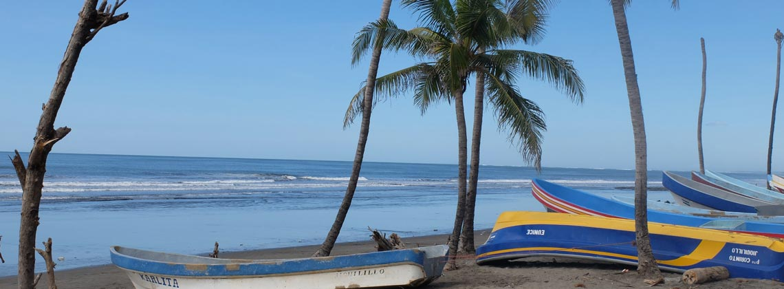 Tourisme solidaire au Nicaragua