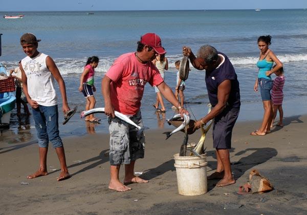 Tourisme responsable au Nicaragua