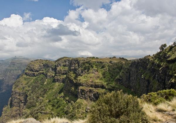 TDS Voyage - Montagne Simien Ethiopie