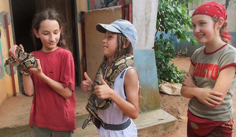 TDS Voyages - Tourisme équitable et solidaire en famille