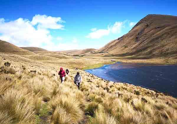 TDS Voyage - Tourisme équitable et solidaire en Equateur