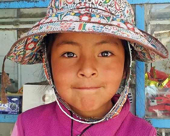 TDS Voyage - Tourisme équitable et solidaire au Pérou