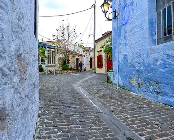 TDS Voyage - Tourisme équitable et solidaire en Crète