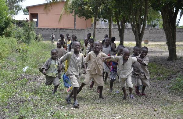 TDS Voyage - Tourisme équitable et solidaire - Bénin - Enfants