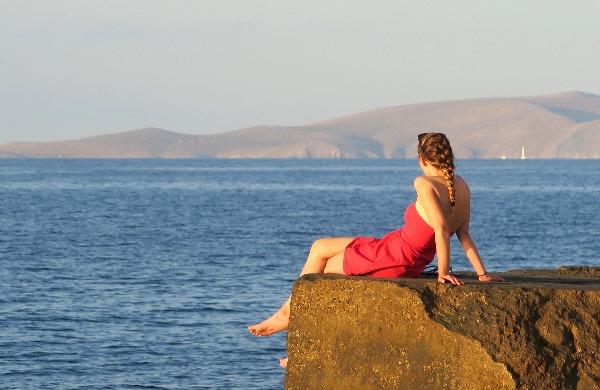 TDS Voyage - Tourisme équitable et solidaire - Crète - Sérénité