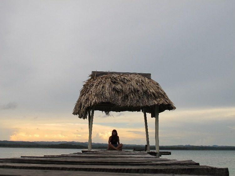 TDS Voyage - Guatemala - Zen