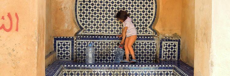 TDS Voyage - Tourisme équitable et solidaire - Voyage équitable au Maroc