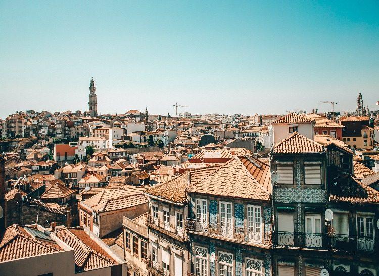 Porto - TDS Voyage