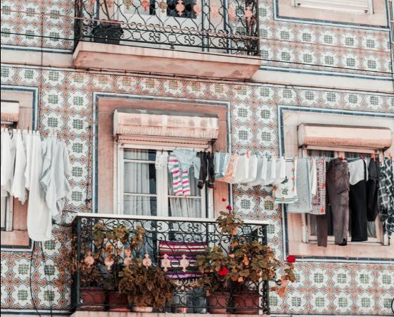 Découverte alternative de Lisbonne, voyage équitable et solidaire