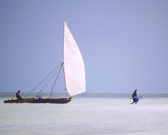 Séjour à Zanzibar immersion à Zanzibar