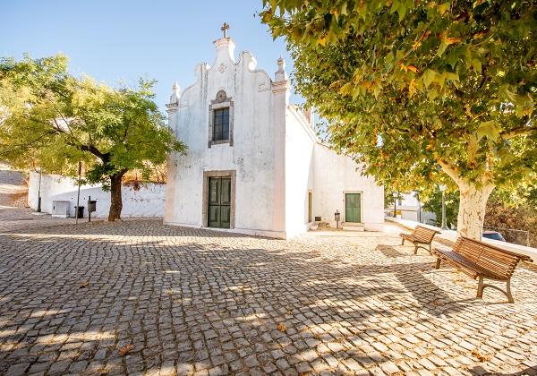 TDS Voyage - Tourisme équitable et solidaire - Algarve - Alte - Fonte