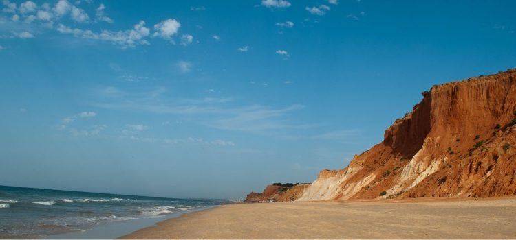 TDS Voyage - Tourisme équitable et solidaire - Plage - Algarve