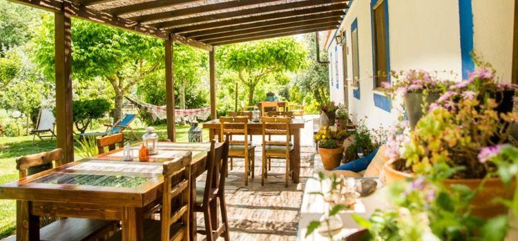 TDS Voyage - Tourisme équitable et solidaire - Jardin - Détente