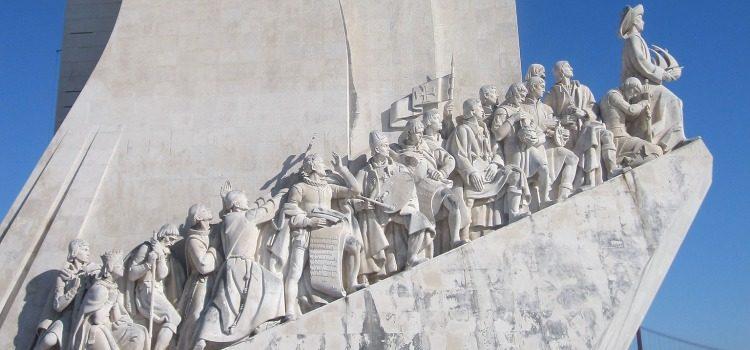 TDS Voyage - Tourisme équitable et solidaire - Lisbonne - Belém - Monument des découvertes