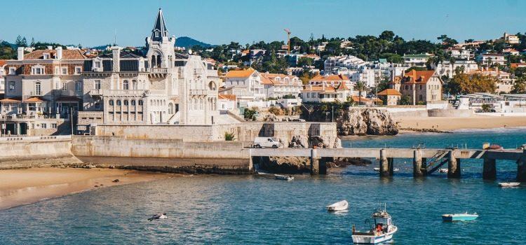 TDS Voyage - Tourisme équitable et solidaire - Portugal - Cascais