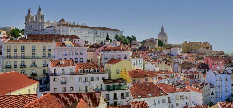 TDS Voyage - Tourisme équitable et solidaire - Lisbonne - Alfama