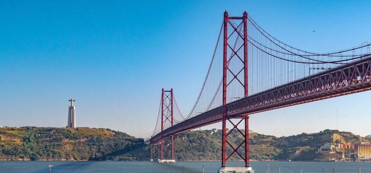 TDS Voyage - Tourisme équitable et solidaire - Lisbonne - Pont