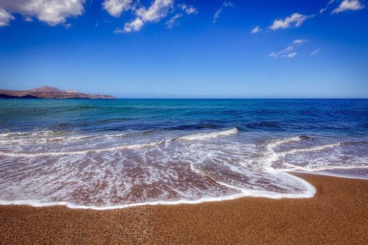 TDS Voyage - Tourisme équitable et solidaire - Crète - Mer- Plage